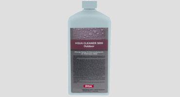 Очиститель паркета IRSA Aqua Cleaner 5000 outdoor