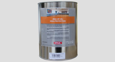 Масло-воск для интерьера IRSA HP-Oil High Protection