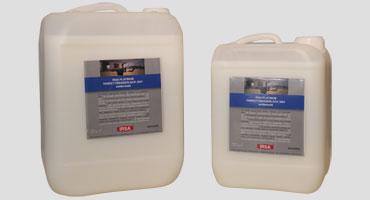 Лак на водной основе IRSA Platinum 3001
