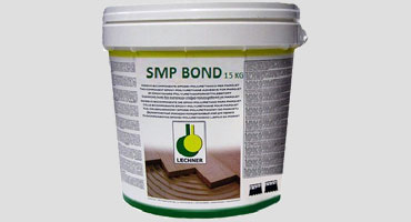 Клей для паркета Lechner SMP Bond